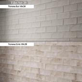 Tiles set 20