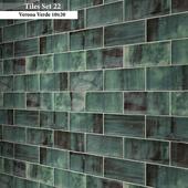 Tiles set 22