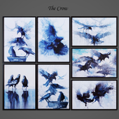 The Crow | set 8