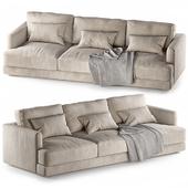 Haven three seat sofa