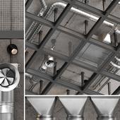 Ceiling Ventilation 5