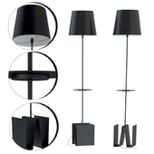 Floor lamp ST Luce Portuno SLE301