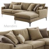 Made / Mendini (Corner Sofa)