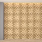 Стеновая панель 04