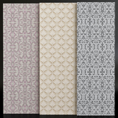 Wall covering No. 025