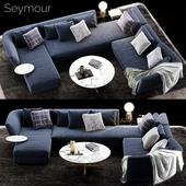 Minotti Seymour Sofa 3