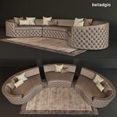Sofa relotti belladgio
