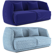 2 Moroso Sofa