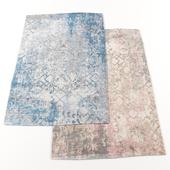 Carpets Louis de poortere collection Babylon