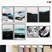 IRIS LEHNHARDT Abstract Painting