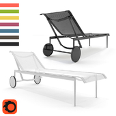 Knoll-1966 Collection CHAISE lounge
