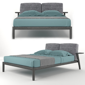Pianca Dioniso Bed