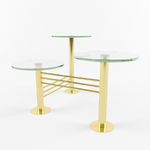 Eichholtz Side Table Viva