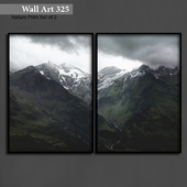 Paintings 325