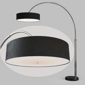 Floor lamp Azzardo Aruba