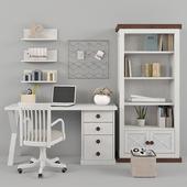 Мебель TREBOL коллекция JUVENIL ASPAS часть 02
