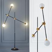 Floor lamp Baton FLOR LAMP 3