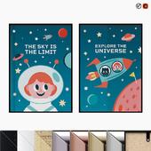 DESENIO Universe