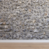 Facing Stone (Stone_019)