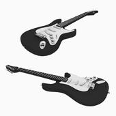 Guitar Cort G50