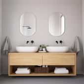 Bathroom Furniture I Мебель для ванной комнаты_15