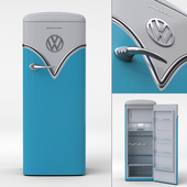 Fridge volkswagen