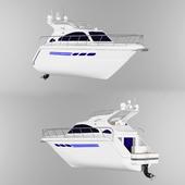 sea boat 01