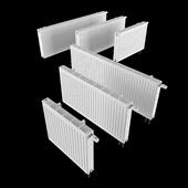 Стальные панельные радиаторы PRADO UNIVERSAL
