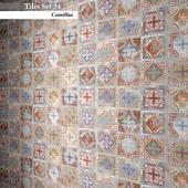 Tiles set 34