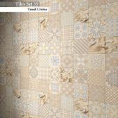Tiles set 35
