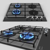 Cooking surface of GORENJE by Starck