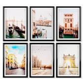Постеры: Италия.