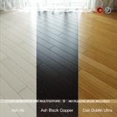 KÄHRS Flooring Vol.45