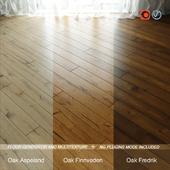 KÄHRS Flooring Vol.46