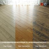 KÄHRS Flooring Vol.47