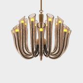 new modern chandelier