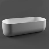 JEE-O Flow Bathtub