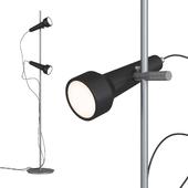 Torcia KARMAN floor lamp