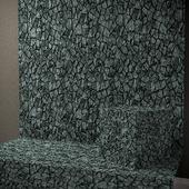 Gravel material