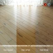 KÄHRS Flooring Vol.48
