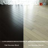 KÄHRS Flooring Vol.50