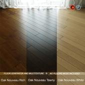 KÄHRS Flooring Vol.52