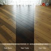 KÄHRS Flooring Vol.55