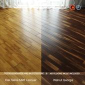 KÄHRS Flooring Vol.58