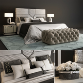 FRATELLI BARRI bed