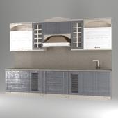 Kitchen block (Kitchen Blocks)