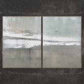 Ocean's Apart I and Ocean's Apart II John-Richard Collection