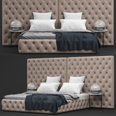 Meridiani Tuyo Head 160 bed