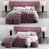 Guam bed - Roberto Cavalli