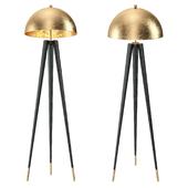 Floor Lamp Coyote 112629 Eichholtz